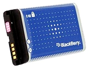 Accumulator BlackBerry C-H2 (BAT-06985-002) 1800 mAh Li-ion, battery BlackBerry C-H2, BlackBerry BAT06985002