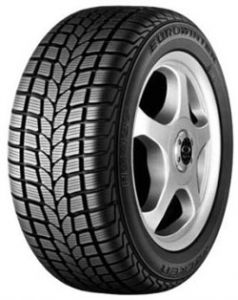 Dunlop SP Winter Sport 400 (SP WinterSport 400) - шины, автошины