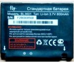 Fly DS400 (BL3601) 800mAh Li-ion 2.96Wh, оригинал