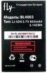 Fly B300 (BL4003) 850mAh Li-ion, оригинал