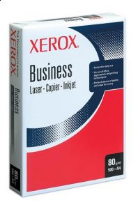 Бумага Xerox Business A4 80г/м, 153% 500л.